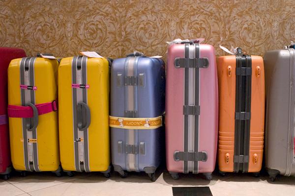 家居是儲存行李箱的最佳地方嗎?